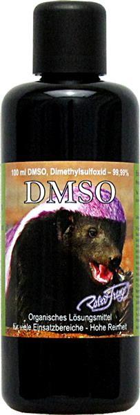 DMSO 100ml