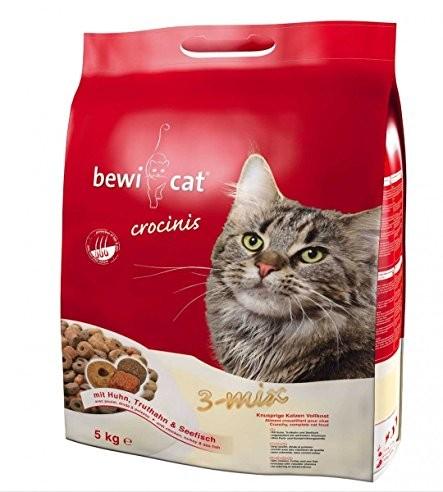 BEWI-CAT Crocinis