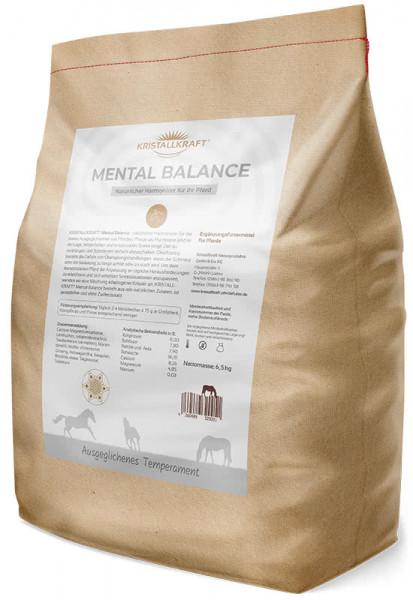 Kristallkraft Mental Balance • 6,5-kg-Sack