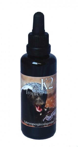 Vitamin K2 Tropfen - 50ml