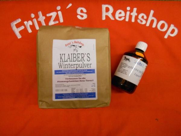 Klaibers Wintermischung